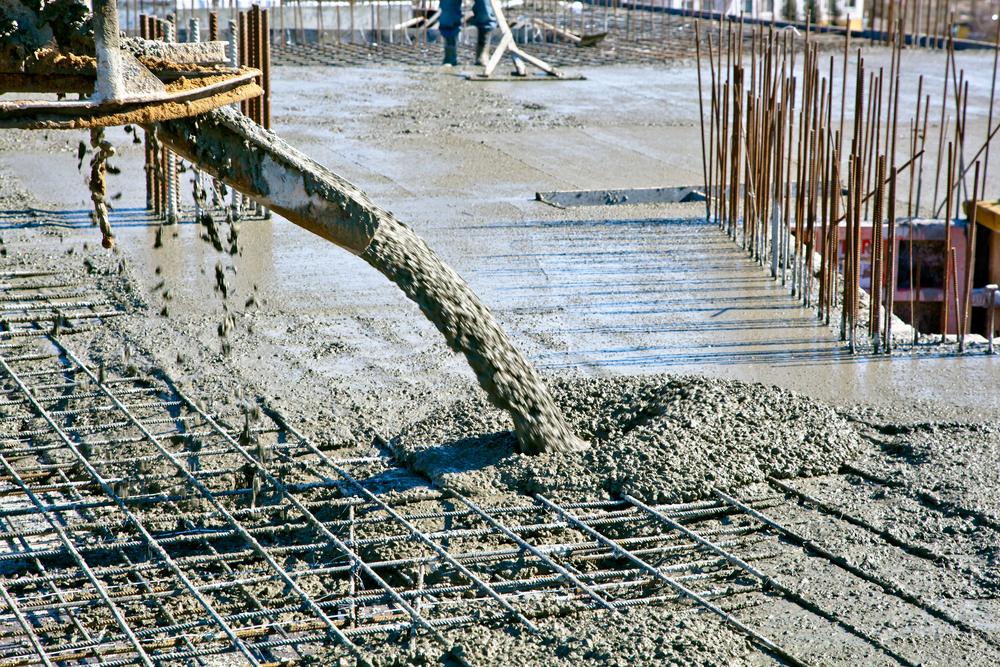 Worcester Commercial Concrete Contractors