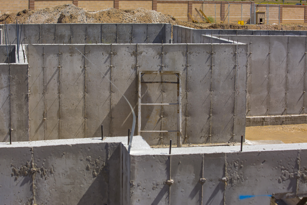Worcester Concrete Foundation Contractors